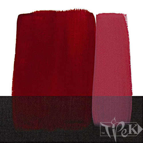 Акрилова фарба Polycolor 140 мл 165 бордовий Maimeri Італія