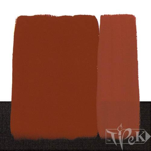 Акрилова фарба Polycolor 140 мл 191 охра червона Maimeri Італія