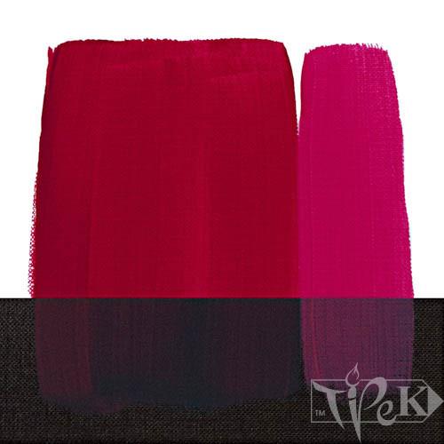 Акриловая краска Polycolor 140 мл 256 красный пурпурный основной Maimeri Италия