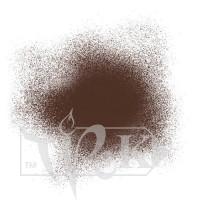 Акриловая аэрозольная краска 472 коричневый 200 мл флакон с распылителем Idea Spray Maimeri Италия