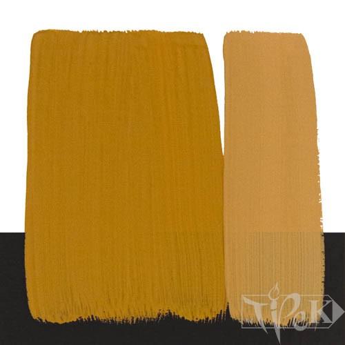 Темперная краска Tempera Fine 20 мл 131 охра желтая Maimeri Италия