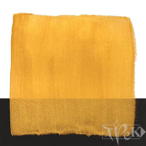 Темперная краска Tempera Fine 20 мл 137 золото светлое Maimeri Италия