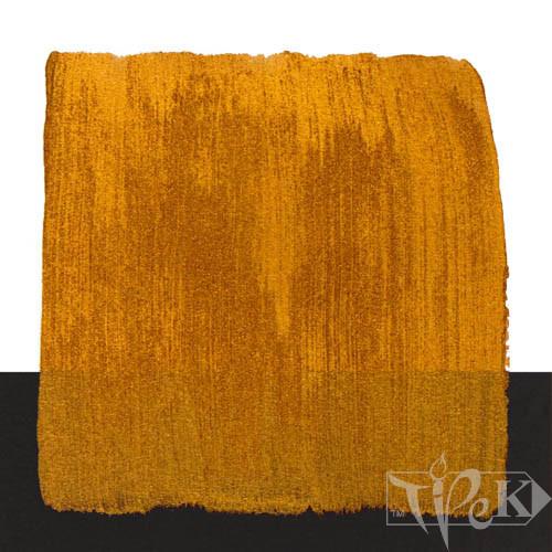 Темперная краска Tempera Fine 20 мл 151 золото темное Maimeri Италия