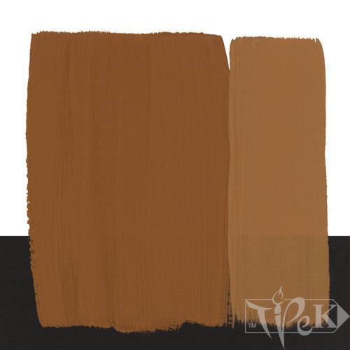 Темперная краска Tempera Fine 20 мл 161 сиена натуральная Maimeri Италия