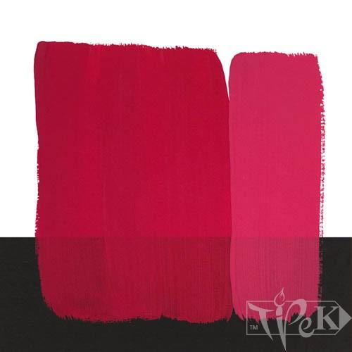 Темперная краска Tempera Fine 20 мл 256 красный пурпурный основной Maimeri Италия