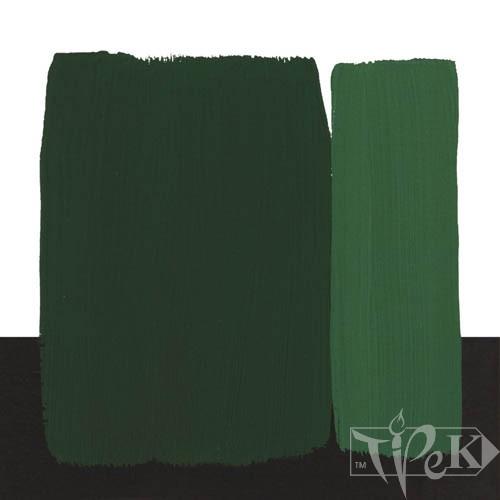 Темперная краска Tempera Fine 20 мл 358 зеленый желчный Maimeri Италия