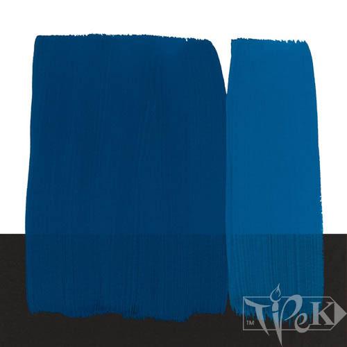 Темперная краска Tempera Fine 20 мл 400 синий основной Maimeri Италия