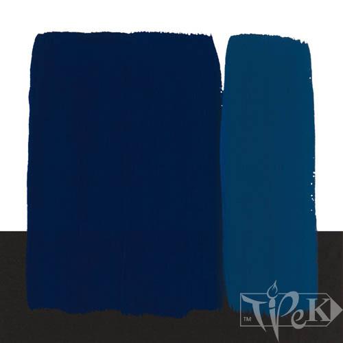 Темперная краска Tempera Fine 20 мл 402 синий прусский Maimeri Италия