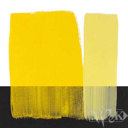 Темперная краска Tempera Fine 20 мл 116 желтый основной Maimeri Италия