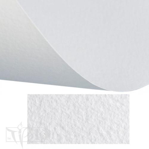Папір кольоровий для пастелі Tiziano 01 bianco 50х65 см 160 г/м.кв. Fabriano Італія