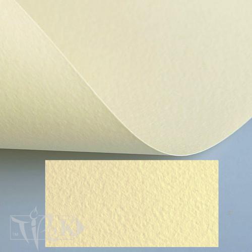Папір кольоровий для пастелі Tiziano 02 crema 50х65 см 160 г/м.кв. Fabriano Італія