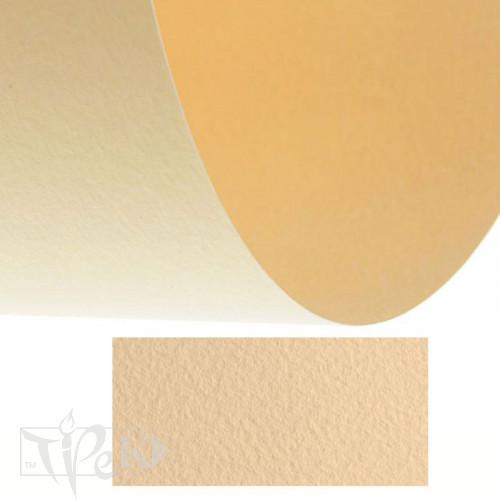 Папір кольоровий для пастелі Tiziano 03 banana 50х65 см 160 г/м.кв. Fabriano Італія