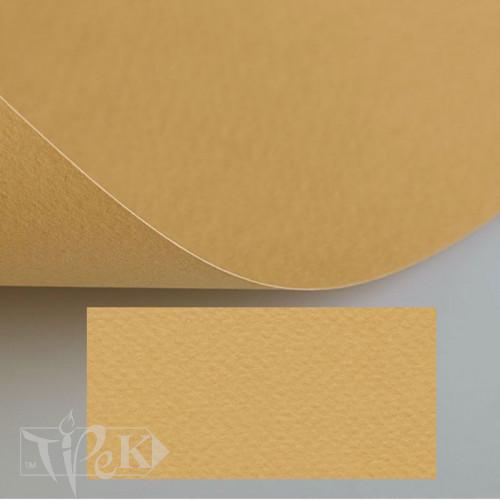 Папір кольоровий для пастелі Tiziano 06 mandorla 50х65 см 160 г/м.кв. Fabriano Італія