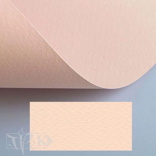 Папір кольоровий для пастелі Tiziano 25 rosa 50х65 см 160 г/м.кв. Fabriano Італія
