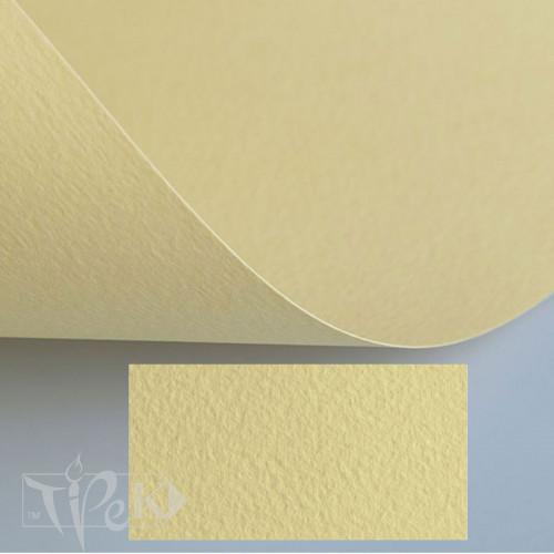 Папір кольоровий для пастелі Tiziano 04 sahara 70х100 см 160 г/м.кв. Fabriano Італія