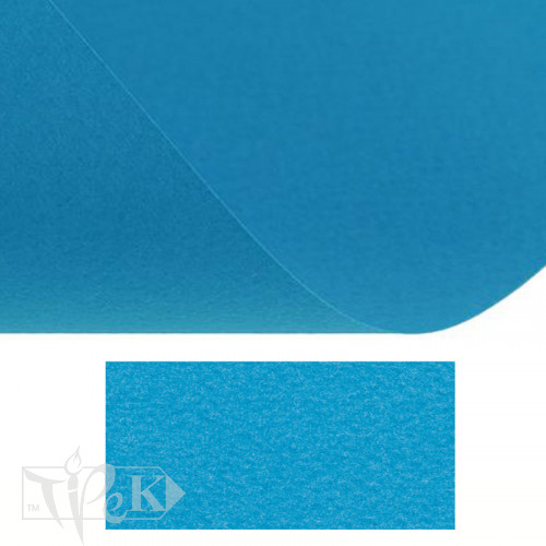 Бумага цветная для пастели Tiziano 18 adriatico 70х100 см 160 г/м.кв. Fabriano Италия