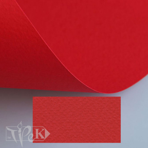 Папір кольоровий для пастелі Tiziano 22 vesuvio 70х100 см 160 г/м.кв. Fabriano Італія