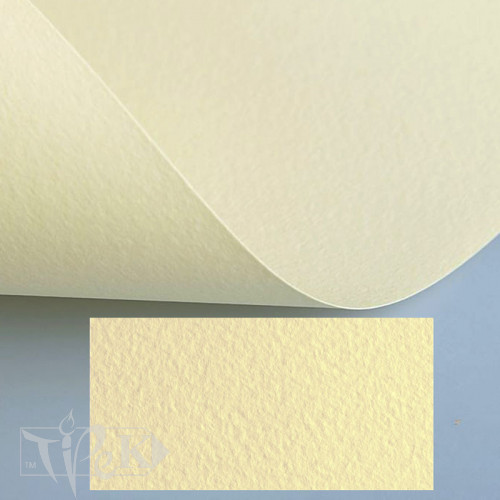 Папір кольоровий для пастелі Tiziano 02 crema А4 (21х29,7 см) 160 г/м.кв. Fabriano Італія
