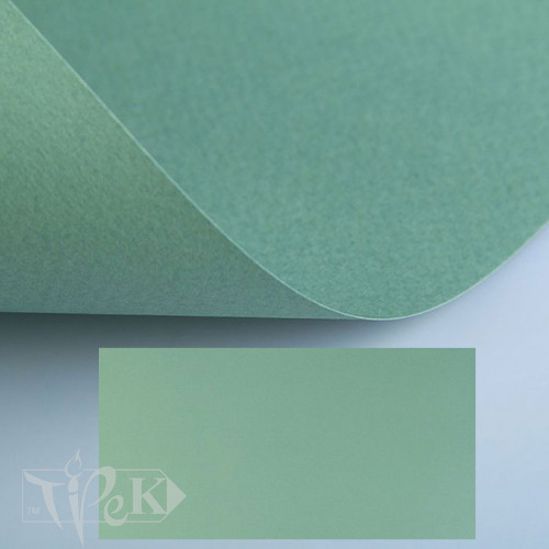 Папір кольоровий для пастелі Tiziano 13 salvia А4 (21х29,7 см) 160 г/м.кв. Fabriano Італія
