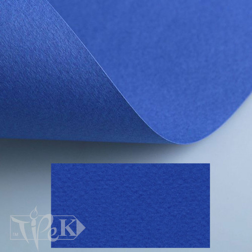 Папір кольоровий для пастелі Tiziano 19 danubio А4 (21х29,7 см) 160 г/м.кв. Fabriano Італія