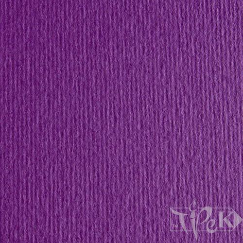 Картон кольоровий для пастелі Elle Erre 04 viola 50х70 см 220 г/м.кв. Fabriano Італія