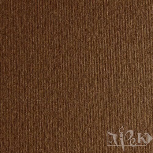 Картон кольоровий для пастелі Elle Erre 06 marrone 50х70 см 220 г/м.кв. Fabriano Італія