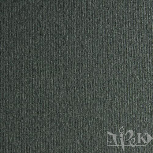 Картон кольоровий для пастелі Elle Erre 22 ferro 50х70 см 220 г/м.кв. Fabriano Італія