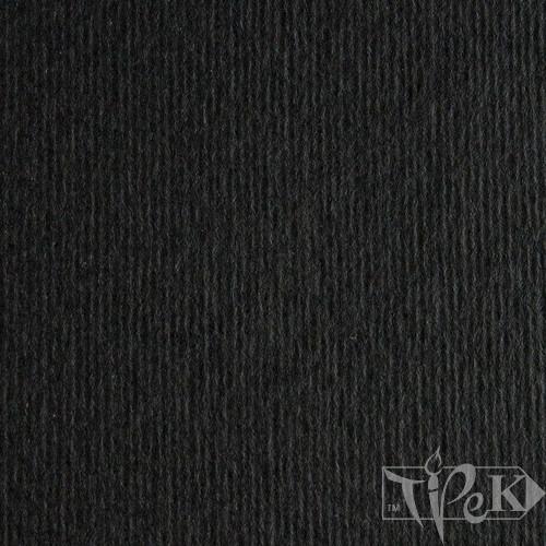 Картон кольоровий для пастелі Elle Erre 15 nero А4 (21х29,7 см) 220 г/м.кв. Fabriano Італія