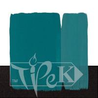 Акриловая краска Acrilico 75 мл 364 синий яркий Maimeri Италия