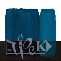 Акриловая краска Acrilico 500 мл 378 голубой ФЦ Maimeri Италия