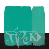 Акриловая краска Acrilico 500 мл 430 бирюзовый Maimeri Италия