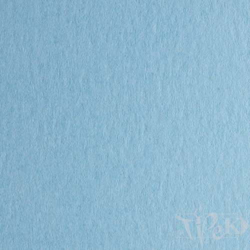 Картон дизайнерський Colore 38 celeste 70х100 см 200 г/м.кв. Fabriano Італія