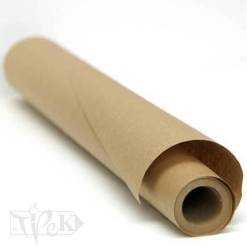 Бумага Крафт ширина 102см рулон