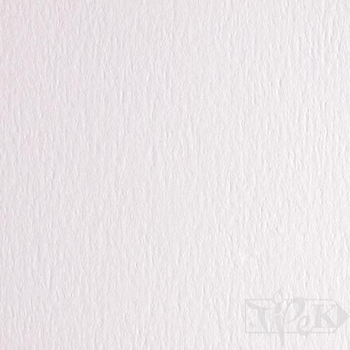 Картон дизайнерський Colore 20 bianco 50х70 см 200 г/м.кв. Fabriano Італія