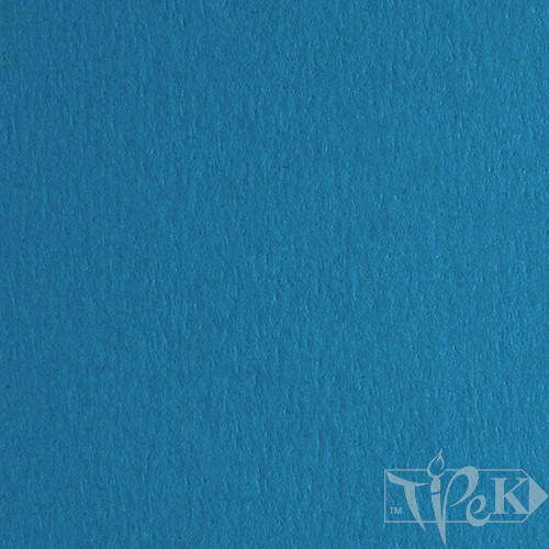 Картон дизайнерський Colore 33 azzurro 50х70 см 200 г/м.кв. Fabriano Італія
