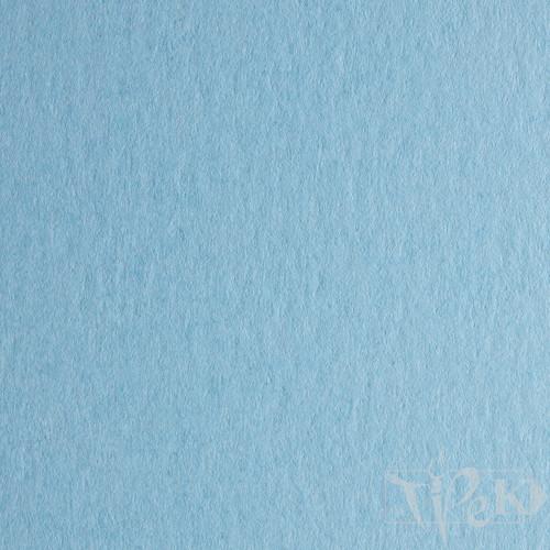 Картон дизайнерський Colore 38 celeste 50х70 см 200 г/м.кв. Fabriano Італія