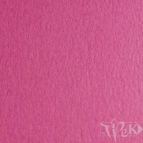 Картон дизайнерський Colore 43 fucsia 50х70 см 200 г/м.кв. Fabriano Італія