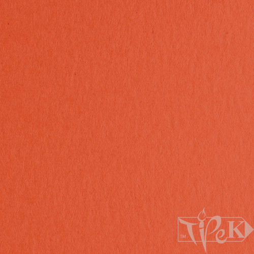 Картон дизайнерский Colore 28 arancio А4 (21х29,7 см) 200 г/м.кв. Fabriano Италия