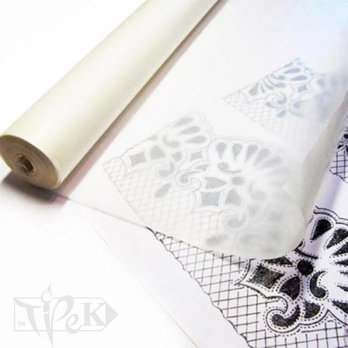 Калька бумажная для туши рулон 878 мм 10 м