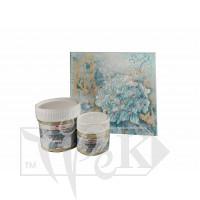 4050011 Структурная паста «Антика» 50 мл Van Pure