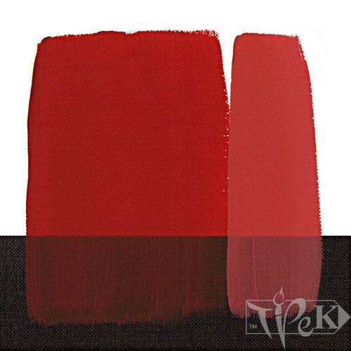 Акрилова фарба Polycolor 500 мл 166 кармін Maimeri Італія