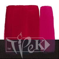 Акриловая краска Polycolor 500 мл 256 красный пурпурный основной Maimeri Италия