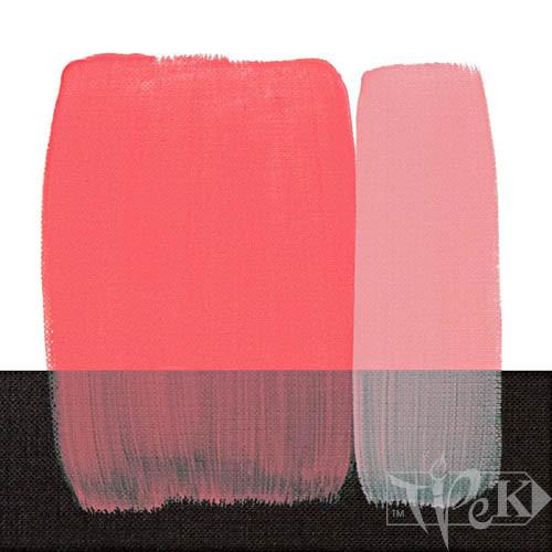Акрилова фарба Polycolor 500 мл 208 рожевий світлий Maimeri Італія