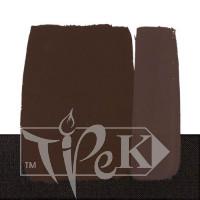 Акриловая краска Polycolor 500 мл 484 коричневый Ван Дик Maimeri Италия