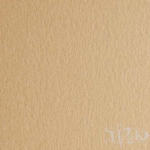 Картон дизайнерський Colore 21 panna 50х70 см 200 г/м.кв. Fabriano Італія