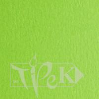 Картон дизайнерский Colore 30 verde pisello 50х70 см 200 г/м.кв. Fabriano Италия