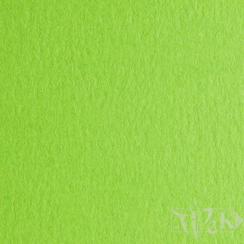 Картон дизайнерський Colore 30 verde pisello 50х70 см 200 г/м.кв. Fabriano Італія
