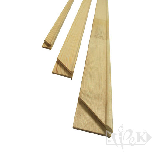 Планка для подрамника 190 см 55х18 Украина