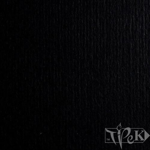 Картон кольоровий для пастелі Murillo 918 nero 70х100 см 360 г/м.кв. Fabriano Італія