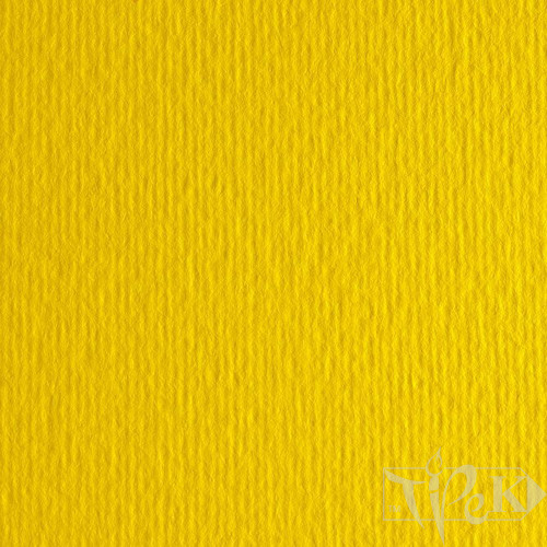 Картон кольоровий для пастелі Elle Erre 07 giallo А3 (29,7х42 см) 220 г/м.кв. Fabriano Італія